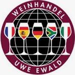 Logo: Uwe Ewald Weinhandel