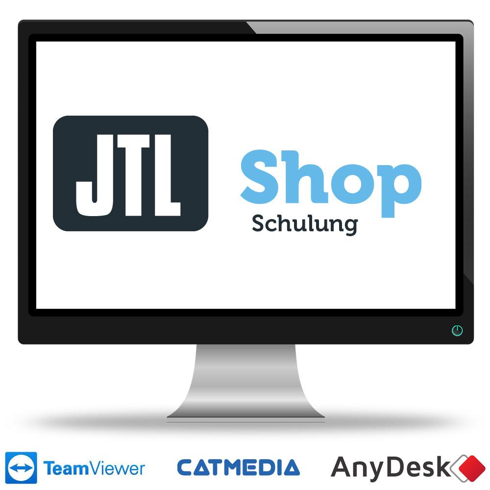 JTL Shop Schulung