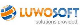 Logo Luwosoft